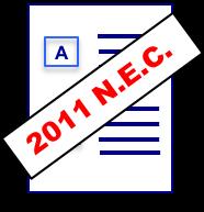 2011 NEC practice exam