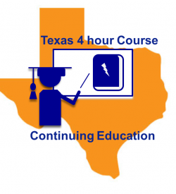 Texas Electrical CE